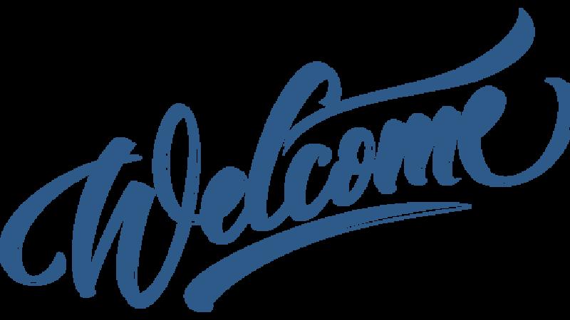 Welcome – Bienvenue