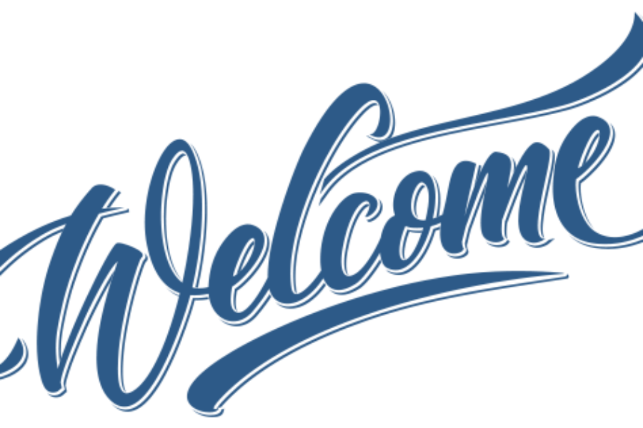 Welcome – Bienvenue