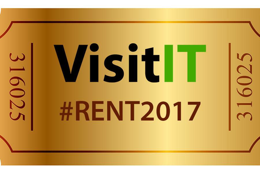 Offre spéciale #RENT2017